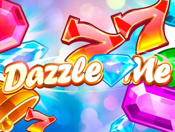 Dazzle Me – Game Free Spins no Deposit 2020 – 1xSlots