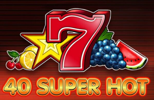 40 Super Hot – Game Free Spins no Deposit 2020 – 1xSlots