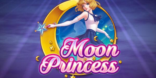 Moon Princess – Game Free Spins no Deposit 2020 – 1xSlots