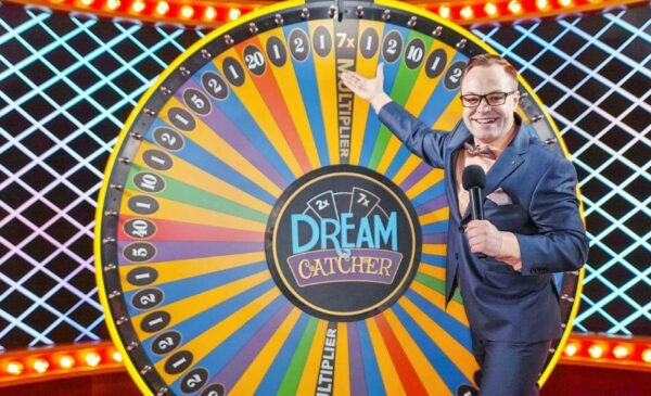 Dream Catcher – Game Free Spins no Deposit 2020 – 1xSlots