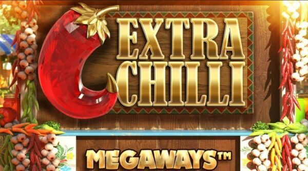 Extra Chilli – Game Free Spins no Deposit 2020 – 1xSlots