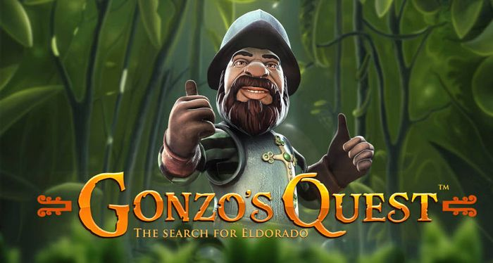 Gonzo's Quest – Game Free Spins no Deposit 2020 – 1xSlots