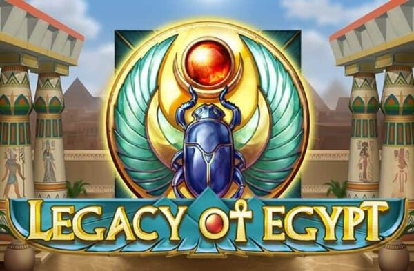 Legacy of Egypt – Game Free Spins no Deposit 2020 – 1xSlots