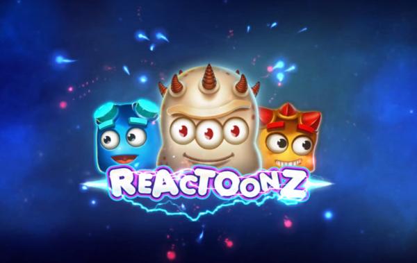 Reactoonz – Game Free Spins no Deposit 2020 – 1xSlots