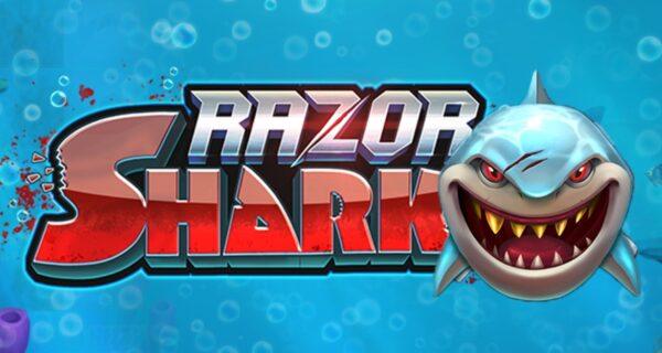 Razor Shark – Game Free Spins no Deposit 2020 – 1xSlots