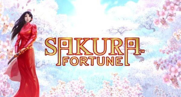 Sakura Fortune – Game Free Spins no Deposit 2020 – 1xSlots