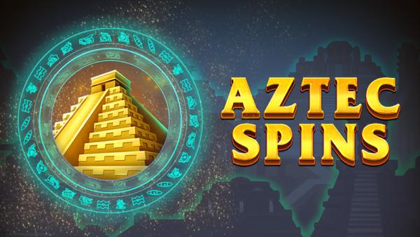 Aztec Spins – Game Free Spins no Deposit 2020 – 1xSlots