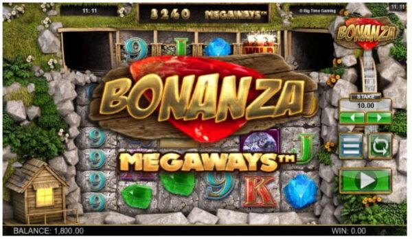 Bonanza – Game Free Spins no Deposit 2020 – 1xSlots