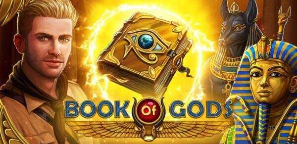 Book of God – Game Free Spins no Deposit 2020 – 1xSlots