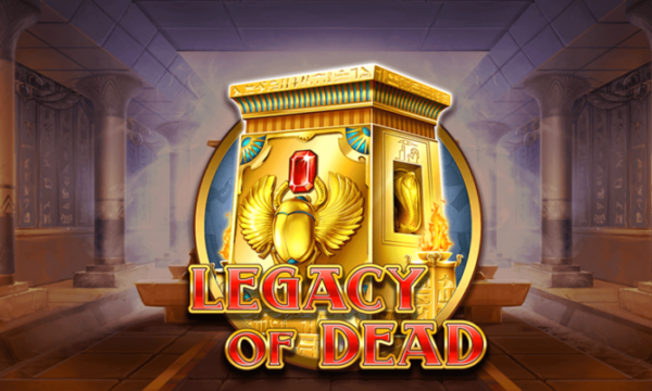 Legacy of Dead – Game Free Spins no Deposit 2020 – 1xSlots