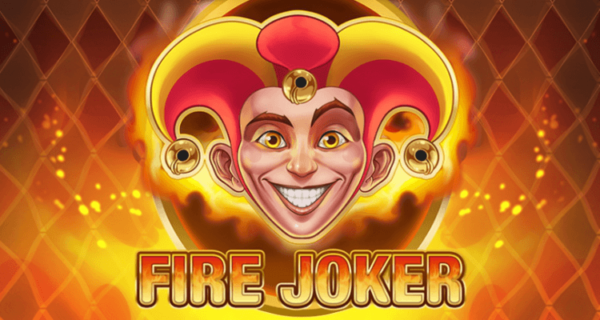 Fire Joker – Game Free Spins no Deposit 2020 – 1xSlots