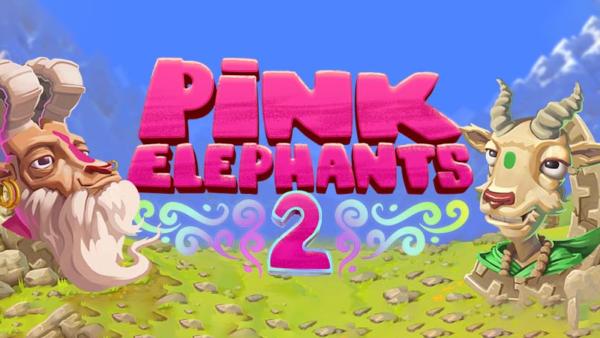 Pink Elephants 2 – Game Free Spins no Deposit 2020 – 1xSlots