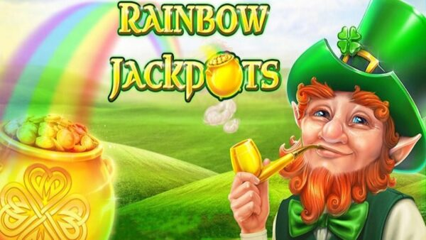 Rainbow Jackpots – Game Free Spins no Deposit 2020 – 1xSlots