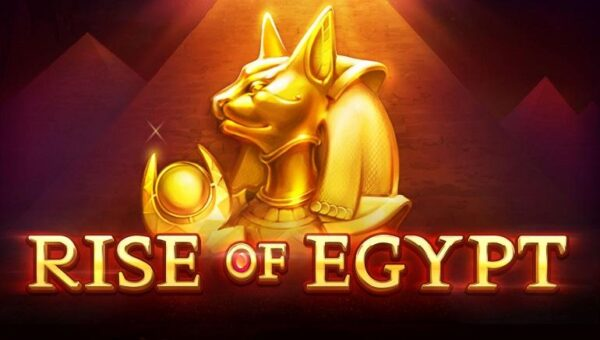 Rise of Egypt – Game Free Spins no Deposit 2020 – 1xSlots