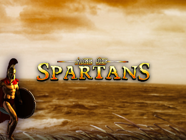 Age of Spartans – Slot Free Spins no Deposit 2020 – 1xSlots