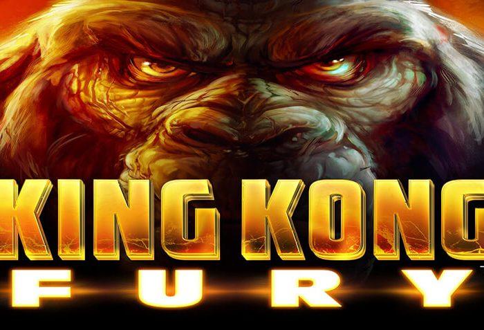 King Kong Fury – Game Free Spins no Deposit 2020 – 1xSlots