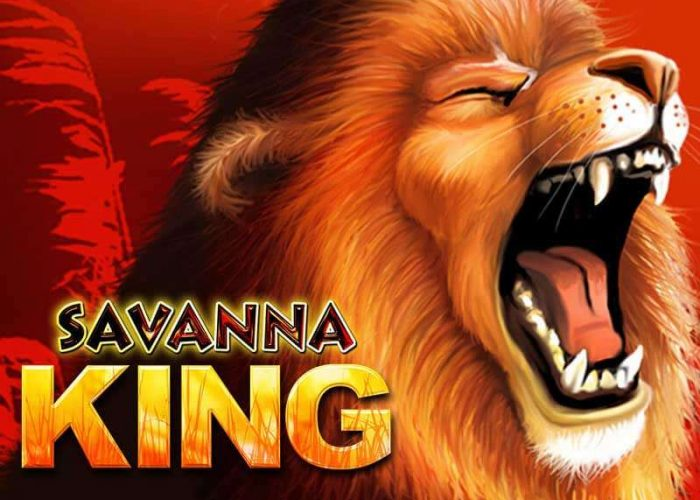 Savanna King – Jackpot – Slot Free Spins no Deposit 2020 – 1xSlots