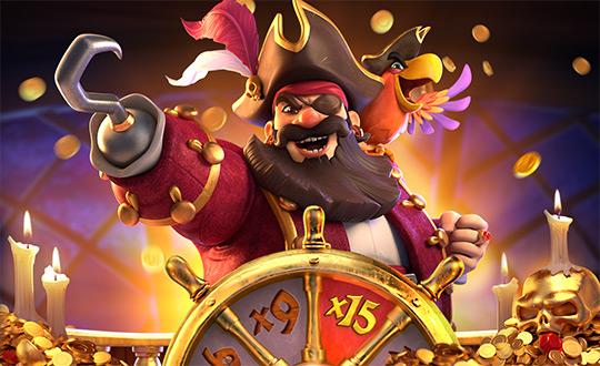 Captain's Bounty – Slot Free Spins no Deposit 2020 – 1xSlots