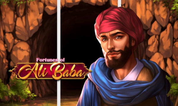 Fortunes of Ali Baba – Slot Free Spins no Deposit 2020 – 1xSlots