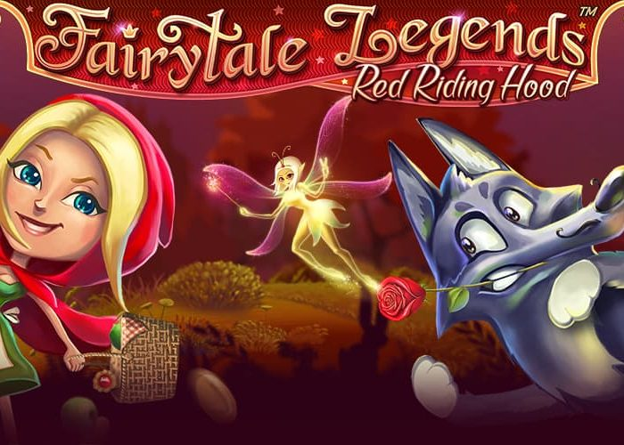 Fairytale Legends: Red Riding Hood – Game Free Spins no Deposit 2020 – 1xSlots