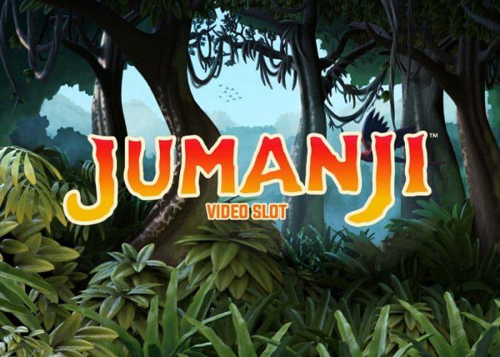 Jumanji – Game Free Spins no Deposit 2020 – 1xSlots