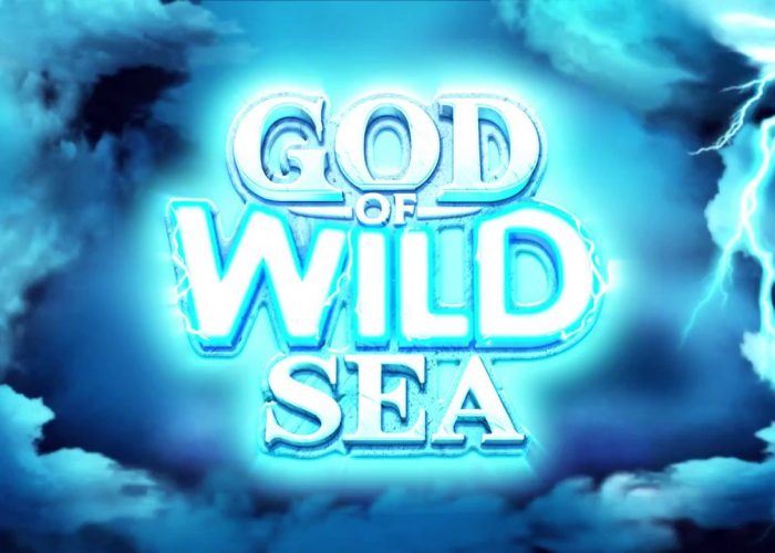 God of the Sea – Slot Free Spins no Deposit 2020 – 1xSlots