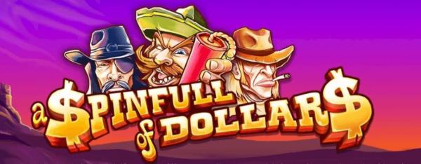 A Spinfull of Dollars – Slot Free Spins no Deposit 2020 – 1xSlots