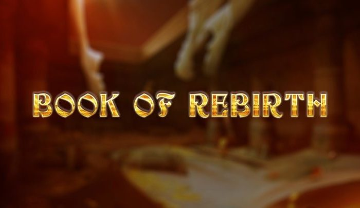 Book of Rebirth – Game Free Spins no Deposit 2020 – 1xSlots