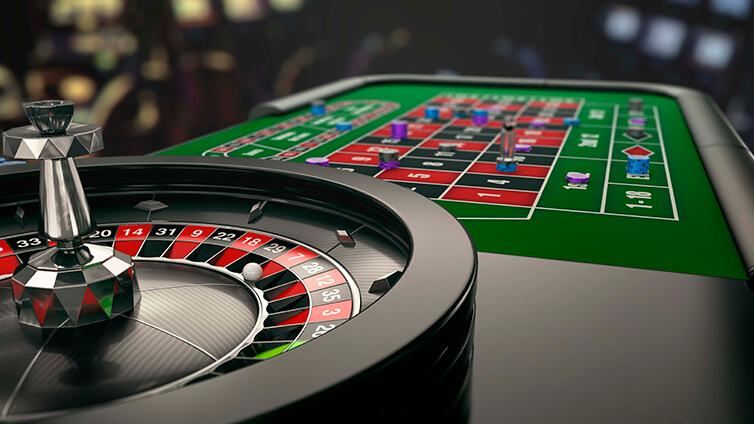 Where to find a new mirror site of the online casino